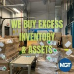 We Buy Your Excess Inventory & Assets - 647-821-9961