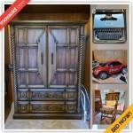 Victoria Moving Online Auction - Glen Vale Rd(Mar24)