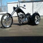 Moto choppers