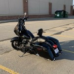 2018 Harley Davidson FLHXS Street glide Special