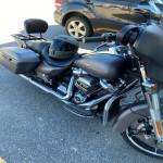 2017 Harley Davidson Street Glide special