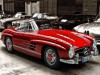 Classic Antique Cars